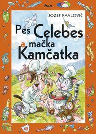 Pes Celebes a mačka Kamčatka - Jozef Pavlovič