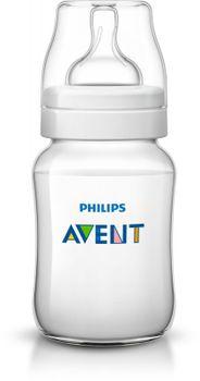 PHILIPS AVENT - Avent fľaša 260ml PP Klasik+