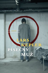 Písečný muž - Kepler Lars