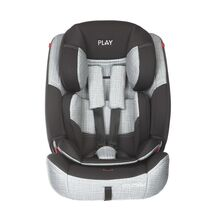 PLAY - Autosedačka Safe One Plus 9-36 kg - Grey, 2019