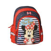 PLAY BAG - Školský batoh detský Minnie Summer