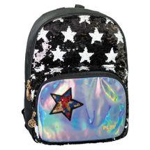 PLAY BAG - Školský batoh POP Trend, Star