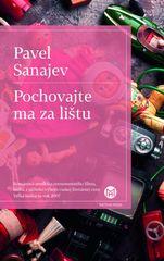 Pochovajte ma za lištu - Pavel Sanajev