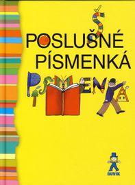 Poslušné písmenká - Mária Števková