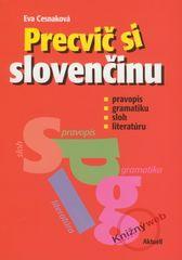 Precvič si slovenčinu - Kolektív