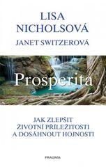 Prosperita - Lisa Nichols & Janet Switzer