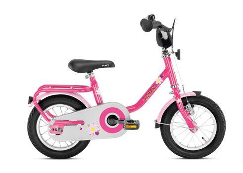 PUKY - Detský bicykel Z2 - ružový 2019