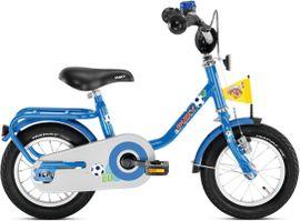 PUKY - Detský bicykel Z2 - svetlo modrá