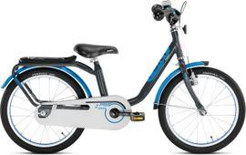 PUKY - Detský bicykel Z8 - Edition - anthrazit
