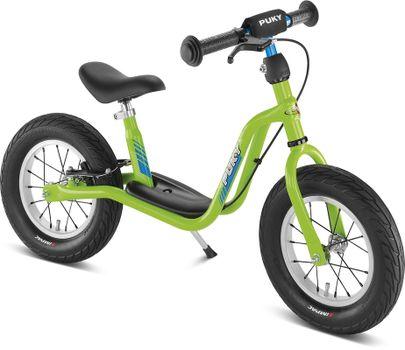PUKY - Odrážadlo LR XL - zelená