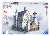 RAVENSBURGER - Neuschwanstein 3D 216D