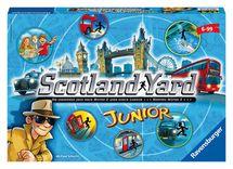 RAVENSBURGER - Scotlandiard junior hra