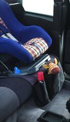 REER - Ochranná podložka pod autosedačku