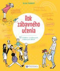 Rok zábavného učenia - Kolektív autorov