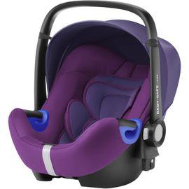 RÖMER - Autosedačka BABY-SAFE i-SIZE, 0-13 kg, 2017 - col. Mineral Purple