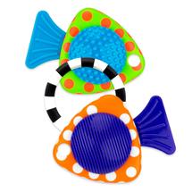 SASSY - Rybičky so zvukmi