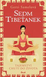 Sedm Tibeťanek - 3. vydání - Gerti Samelová