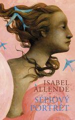 Sépiový portrét - Isabel Allende