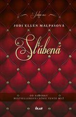 Sľúbená - Jodi Ellen Malpasová