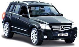 SMART KIDS - Mercedes-Benz GLK 350 - model na diaľkové ovládanie, 2 farby
