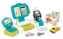 SMOBY - Pokladňa elektronická s váhou