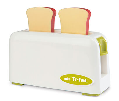 SMOBY - Toaster Mini Tefal Express