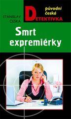 Smrt expremiérky - Stanislav Češka