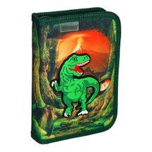SPIRIT - Peračník 1-poschodový/2 klopy plný, 3D T-Rex