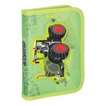 SPIRIT - Peračník 1-poschodový/2 klopy plný, 3D Tractor