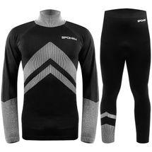 SPOKEY - ALERT Set pánského termoprádla - tričko a spodky, vel. M/L