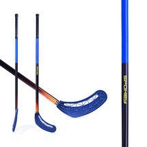 SPOKEY - AVID - Hokejka florbal 95Y žltá