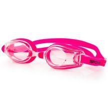 SPOKEY - BARRACUDA-Plavecké okuliare ružová