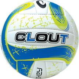 SPOKEY - CLOUT II Volejbalová lopta modrá č.5