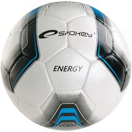 SPOKEY - ENERGY - Futbalová lopta modrá č. 5