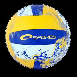 SPOKEY - EOS Volejbalová lopta žltá veľkosť 5