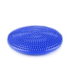 SPOKEY - FIT SEAT Balančná podložka modrá
