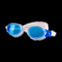 SPOKEY - FITEYE Plavecké okuliare modré