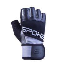 SPOKEY - GANT II Fitness rukavice vel. M