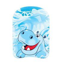 SPOKEY - HIPPO Plávacia doska s detským motívom