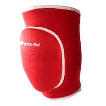SPOKEY - MELLOW-Chrániče na volejbal červené - L