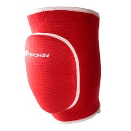 SPOKEY - MELLOW-Chrániče na volejbal XS červené