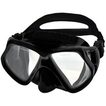 SPOKEY - NATATOR - Maska čierna