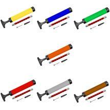 SPOKEY - PAMPERO 10-Pumpa 10 - na lopty, kolesá, madrace a i.