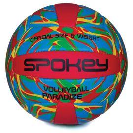 SPOKEY - PARADIZE III Volejbalová lopta ružová vel.5