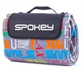 SPOKEY - PICNIC POP Pikniková deka 180 x 210 cm