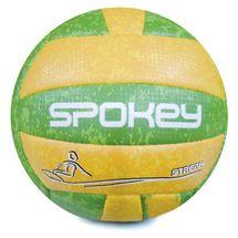 SPOKEY - STREAK II volejbalová lopta zelená veľkosť 5