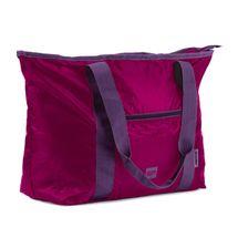 SPOKEY - TIVOLI Taška cez rameno skladacia fialová