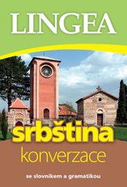 Srbština - konverzace - 2.vydání