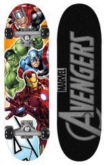 STAMP - Skateboard AVENGERS