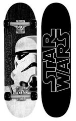 STAMP - Skateboard STAR WARS